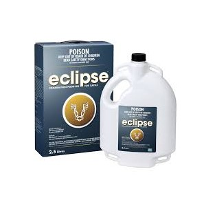 Eclipse Pour On For Cattle 2.5L