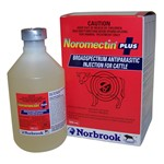 Noromectin Plus Injection 500ml