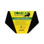 Tomcat Low Profile Bait Station