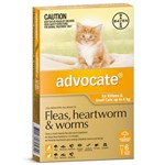 Advocate For Kittens and Small Cats PKT6
