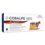 Vitamin B12 + Selenium 500ml Cobalife