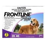 Frontline Plus 6 Month Purple 20 to 40kg