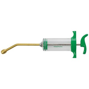 Drench Syringe AGRIplast 30ml
