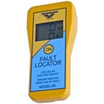 *Voltmeter and Fault Locator EF5A Thunderbird