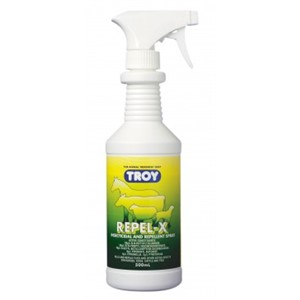 Repel X 500ml Troy