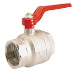 "Ball Valve 1 1/2"" Brass BVB005 GUYCO"