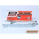 Chain Wire Strainers Wizard Waratah