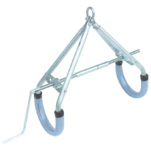 Cow Lifter Hip Clamp Vink
