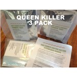 Queen Killer 3 Pack