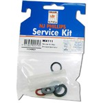 NJ Phillips Major Service Kit (for PAS1198) WX111