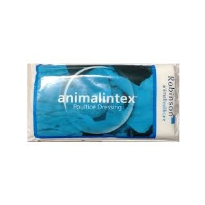 Animalintex Poultice Dressing