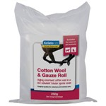 Cotton Wool & Gauze 500g Kelato