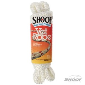 Vet Rope 2.5 Mt Shoof