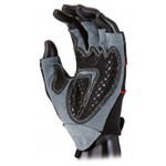 Glove G Force Grip Fingerless XXL Techware