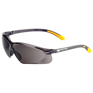 Kansas Smoke Safety Glasses Techware