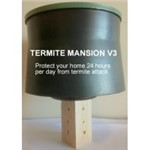 Termite Mansion 10 PK Starter Kit