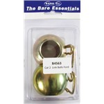 Bare essentials Link Balls Cat 2 Ford thick 2pk Bare Co