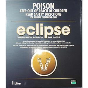 Eclipse Pour On Gun Pack 1 LT