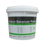 Ranvet Ration Balancer Pellet 3kg
