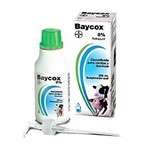 Baycox Piglet & Cattle 250ml