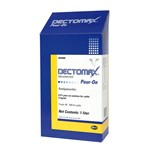 Dectomax Pour On 1L (doramectin)