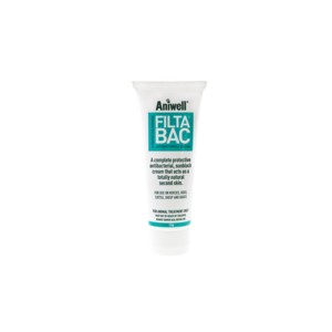 Filta Back 120gms Tube Nature Vet