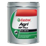 Agri MP Plus 20W-40 20L Castrol 3334244
