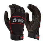 Glove G ForceMechanics Medium Techware