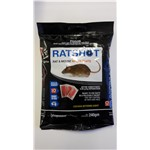 iO Ratshot Rat & Mouse Killer Paste Difenacoum BLUE 240g