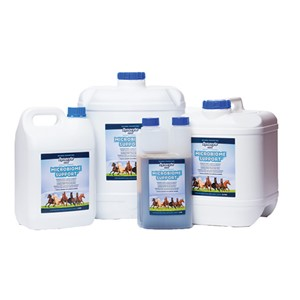 Dynavyte Microbiome Support 5L