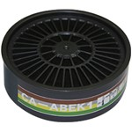 Chemical Mask Filters GAS RCA-ABEK1 Each