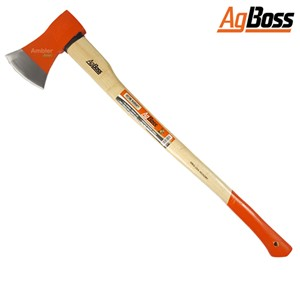 AgBoss Axe 2kg With Hickory Handle