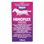Hemoplex 100ml Troy