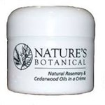 Natures Botanical Barrier Cream 100gm