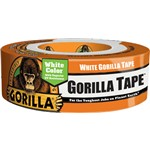 Gorilla Tape White 48mm x 9.1m