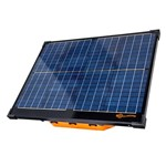 S400 Portable Solar Fence Energizer
