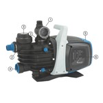 Claytech C5 Water Pump Claytech