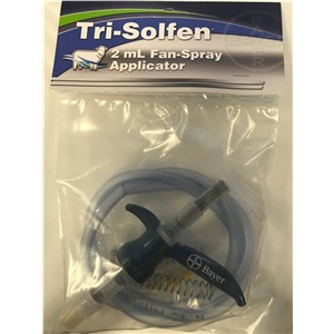 Tri-Solfen Applicator