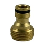 AgBoss Brass Male Adaptor 3/4""