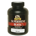 Absorbine Supershine Black 200mL