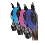 Koolmaster Lycra Pull-On Fly Mask