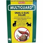 Snail and Slug Bait Pellets Multiguard 1Kg